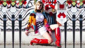 Alexandra Stan - Step It Up