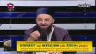 Cübbeli Ahmet Hoca - Ehli Sünnet İtikadına Göre Allah (c.c) İnancımız Nasıl Olmalıdır ?