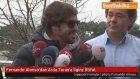 Fernando Alonso'dan Arda Turan'a İlginç İltifat