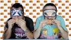 Gözü Kapalı Hamburger Oyunu - Pratikbilgiler