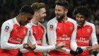 Hull City 0-4 Arsenal (8 Mart Salı Maç Özeti)