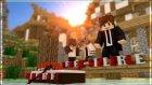 İzleyicilere Troll Eşşek Şakası & Gerek - Sizlerle Minecraft - Dev Maden #2