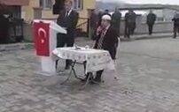 Mehmet Abacı /Kur'an Tilaveti