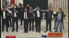 Osman Yandım Mısırlar Saçak Saçak Dilek Agacı