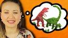 Pastırma ve Rokadan Dinozor Yaptık - Hayaller ve Gerçekler