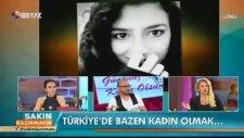Türkiye'de Kadın Olmak (Sakın Kaçırmayın 8 Mart 2016)