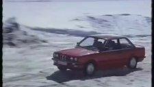 BMW E30 Reklam Filmi(1984)