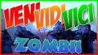 CS:GO ZOMBIE MOD - ZOMBİLER HER YERDE !!!! /VENİVİDİVİCİ