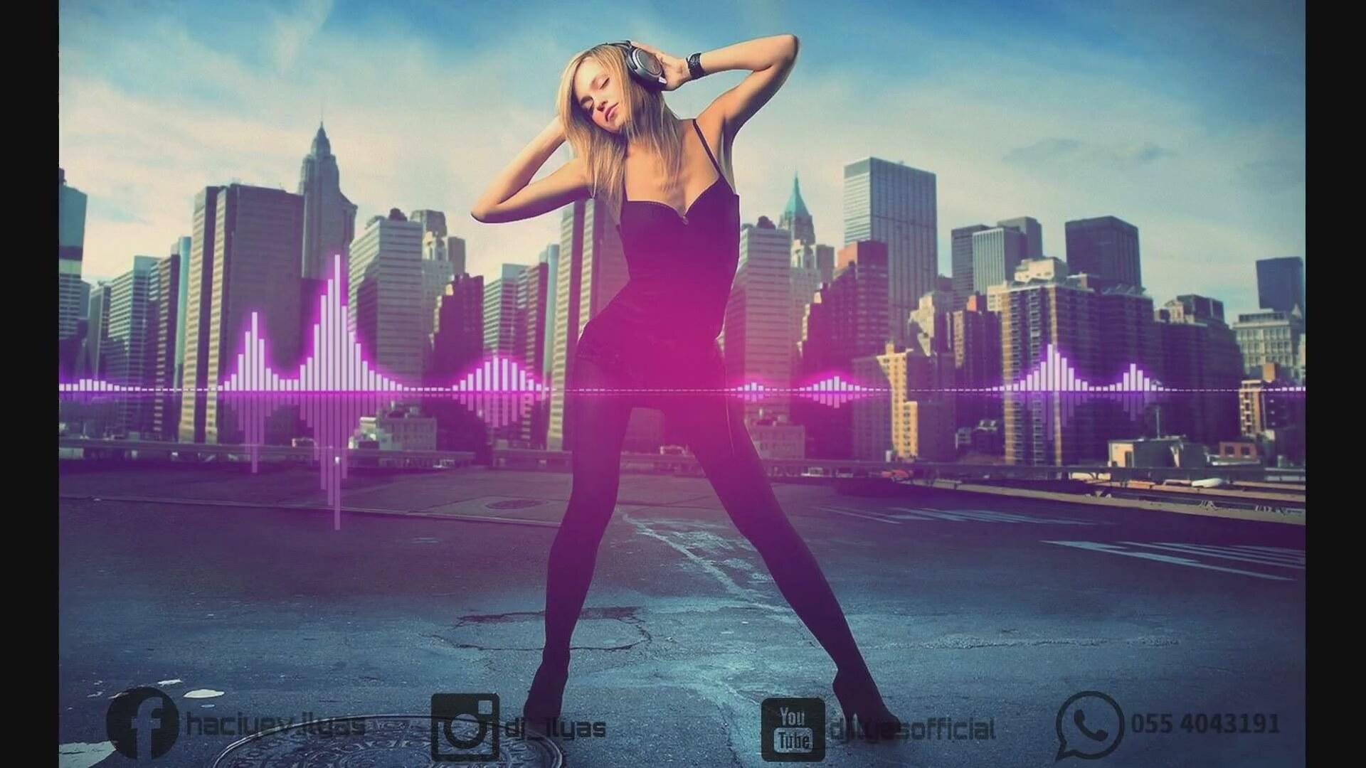 новинки зарубежной танцевальной музыки слушать #10