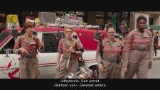 Ghostbusters - Hayalet Avcıları (2016) Türkçe Altyazılı Fragman