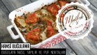 Hamsi Buğulama Tarifi - Mutfak Sırları  - Yemek Tarifleri - Gurme