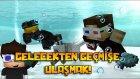 Minecraft'ta Gelecekten Geçmişe Ulaşmak! - Ahmetaga