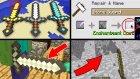 Minecraft: KILIÇLAR HAKKINDA BİLMEDİĞİNİZ 7 ŞEY