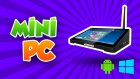 Android Ve Windows İşletim Sistemine Sahip Mini Pc: Azemax X7 - Webtekno