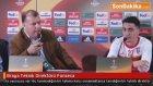 Braga Teknik Direktörü Fonseca
