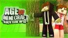 BugraaK İle Karşı Takıma Eşşek Şakası - Modlu Age of Minecraft - Gereksiz Oda (Bölüm 5)