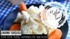 Lahana Turşusu Tarifi - Mutfak Sırları  - Gurme
