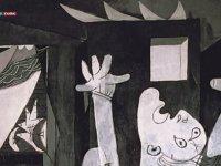 Ressamın Gözü - Picasso - Guernica