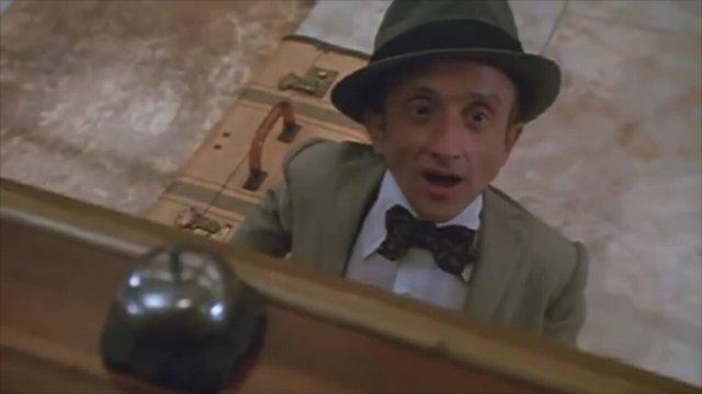 Gökkuşağının Altında (1981)