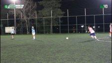 Unkapanı Gençlerbirliği - Tepecikspor / SAMSUN / iddaa rakipbul 2015 açılış ligi