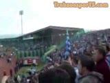 Kocaelispor Maçı Trabzonspor Taraftarları