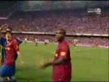 Tevez Ve Yaya Toure Müthiş 2 Gol