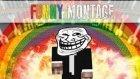 Funny Montage - Bölüm 3 - Baris Oyunda