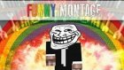 Funny Montage - Bölüm 7 -  Baris Oyunda