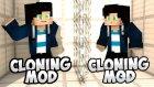 Minecraft : Clon Modu ! - Gerçekçi Ses Efektleri!