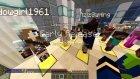Minecraft : Minigames (Deathrun) - Bölüm 5 - Baris Oyunda