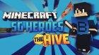 Minecraft : SG Heroes - Bölüm 2 ''Sınav Haftası'' - Barış Oyunda