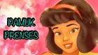 Pamuk Prenses Masalı Türkçe