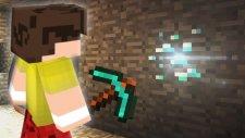 Patlayan Elmas Tuzağı! - Minecraft - Bthnclks