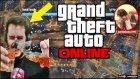 Sirke İçme Cezalı  ! | Gta 5 Türkçe Online Multiplayer (W/oyunportal) - Eastergamerstv