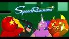 Speed Runners - İnandım! w/Aziz,Serdar,Toygar - Barış Oyunda