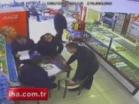 Avcılar Belediyesi Zabıtalarının Rüşvet Alırken Yakalanması
