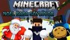 Aziz Oyunu Ezberlemiş! - Santa Says - Noel Babanın Söyledikleri W/azizgaming- Barış Oyunda