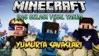 Baş Belası Yeşil Takım! - Egg Wars - Minecraft Yumurta Savaşları W/azizgaming- - Baris Oyunda