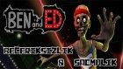 Beceriksizlik Ve Saçmalık! -  Ben & Ed - Tadımlık- Barış Oyunda