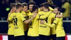 Borussia Dortmund 3-0 Tottenham (10 Mart Perşembe Maç Özeti)