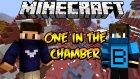 Çayını İç Aziz! - Minecraft Minigames - One In The Chamber- Barış Oyunda