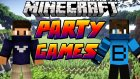 Daha Yeni! - Minecraft Party Games- Barış Oyunda