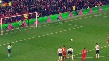 Daniel Sturridge Penaltıdan Attığı Gol