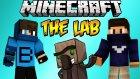 Duyurulu! - Minecraft The Lab - 1. Oldum!- Barış Oyunda