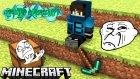Eşek Şakasına Kurban Gitmek! - Legends İn Minecraft - Bölüm 10- Baris Oyunda