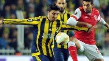 Fenerbahçe 1-0 Braga (10 Mart Perşembe Geniş Özet)