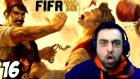 Fifa 16 Ultimate Team Türkçe | THE BABO TOKATI | 16.Bölüm | Ps4