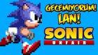 Geçemiyorum! - Unfair Sonic- Barış Oyunda