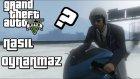 Gta 5 Nasıl Oynanmaz? - Gta 5 Online #1 W/azizgaming,oyunkonsolu,emresparrow- Barış Oyunda