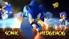 HIZI KONTROL ETMEK! - Sonic 3D- Barış Oyunda